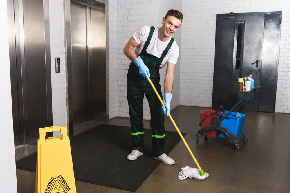 commercial cleaning services Southaven MS